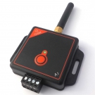 GSM dálková signalizace / pager iQGSM-A1
