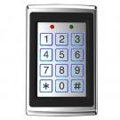Přístupový systém s klávesnicí a čtečkou přívěsků RFID ACK2M