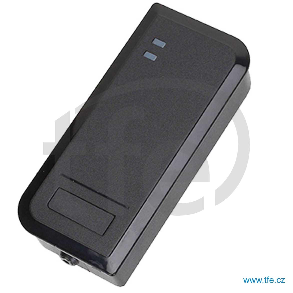 Přístupový systém ACR7S - čtečka přívěsků a karet RFID