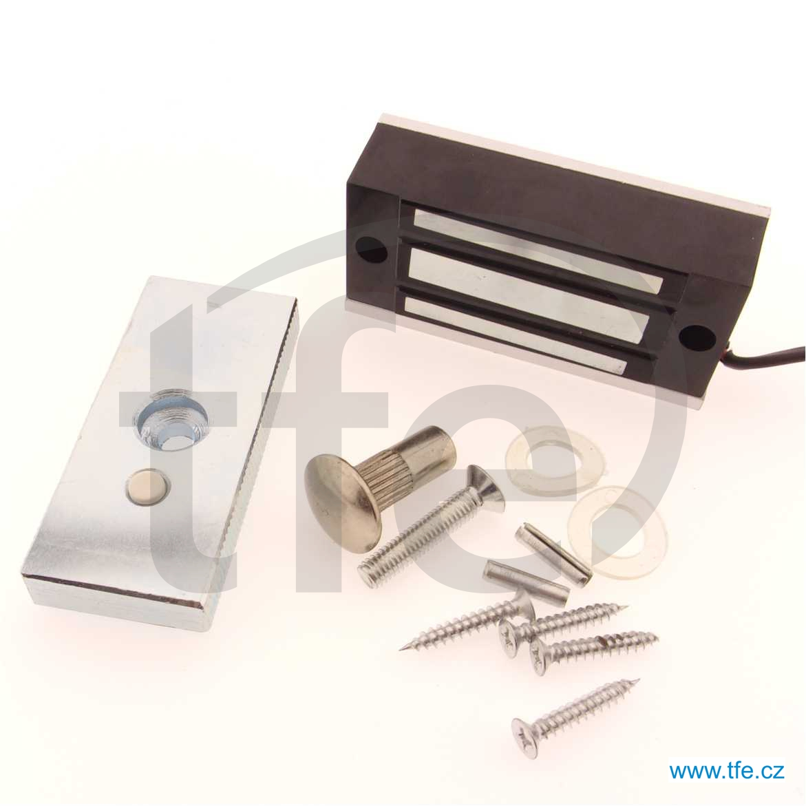 Elektromagnet (elektromagnetický zámek) EMC1