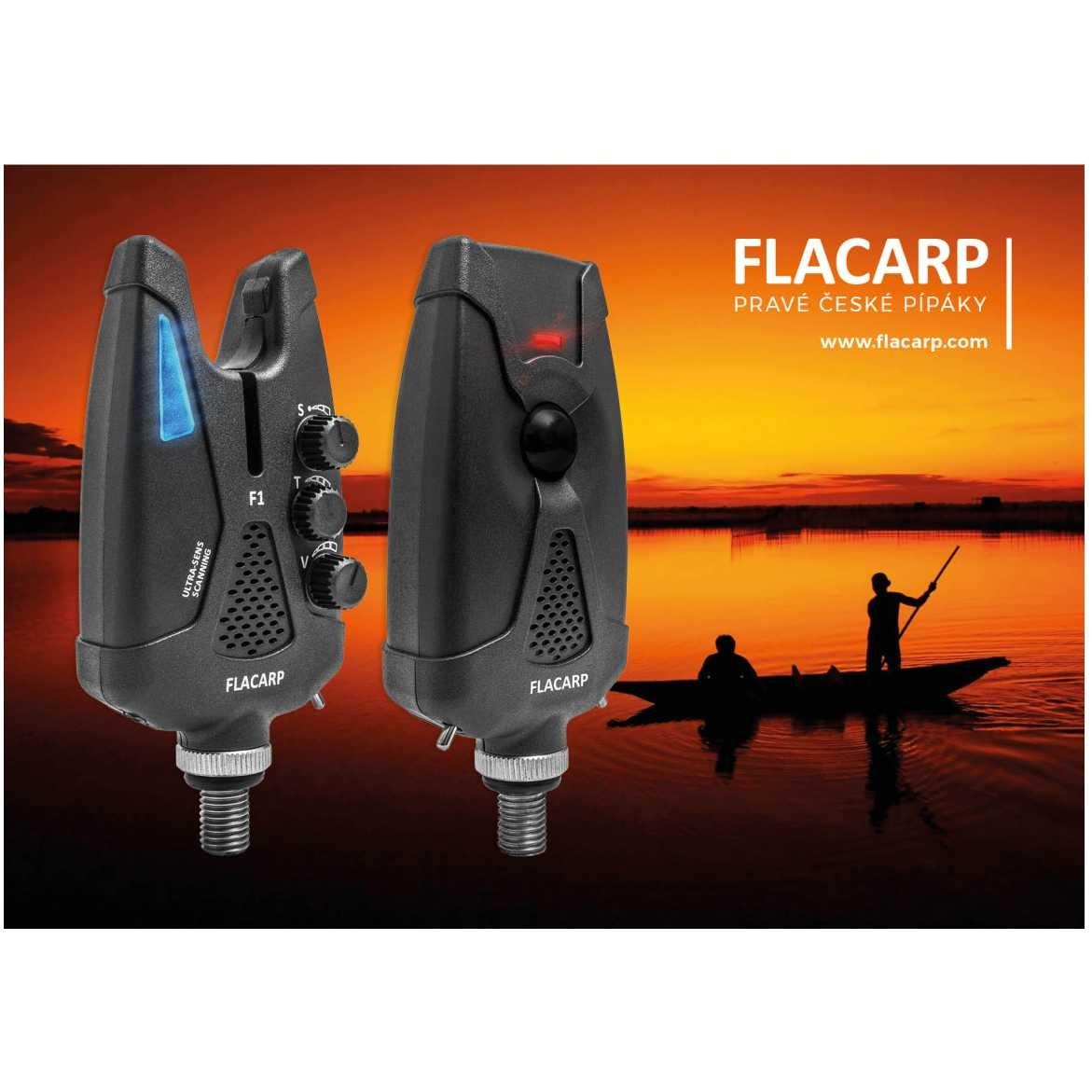 Pohybové čidlo FLACARP