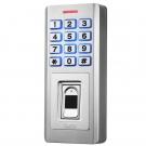 Přístupový systém KF5 otisk prstu, kód, čtečka RFID