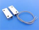 Magnetický spínač MS-05 kovový, venkovní použití