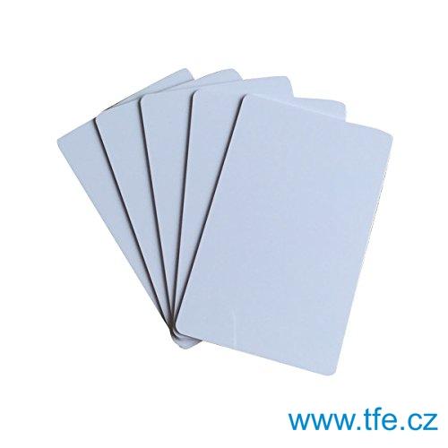 Bezkontaktní karta RFID Mifare 13,56MHz, typ IDC6