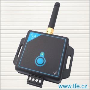 GSM klíč, GSM relé iQGSM-R1